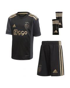 Ajax Kids Third Kit 2020/21