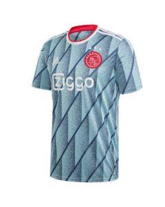 Ajax 2020/21 away jersey