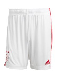 Ajax home shorts 20/21