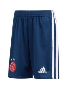 Ajax junior away shorts 20/21