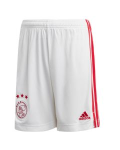 Ajax youth home shorts 20/21