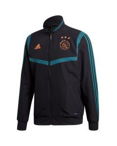 Ajax Adidas Presentation Jacket
