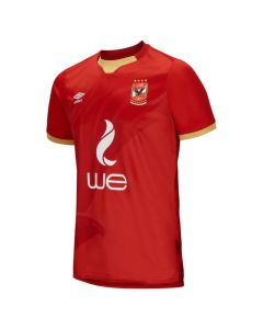 Al Ahly home jersey 20/21