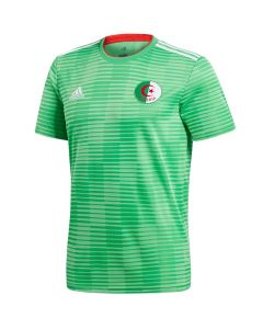 Algeria Adidas Away Shirt 2018/19 (Adults)