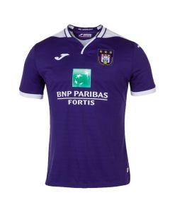 Anderlecht home jersey 2019/20