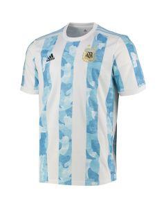 Argentina Kids Home Shirt 2020/21