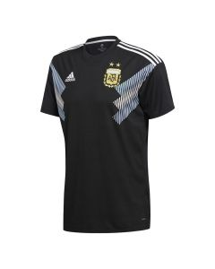 Argentina Adidas Away Shirt 2018/19 (Kids)