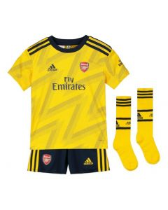 Arsenal Kids Away Kit 2019/20