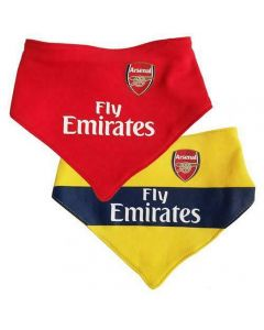 Arsenal Baby Bibs 2019/20
