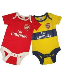 Arsenal Baby Bodysuits 2019/20