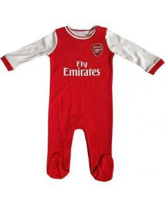 Arsenal Baby Sleepsuit 2019/20