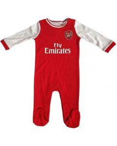Arsenal Baby Sleepsuit 2019/20