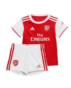 Arsenal Baby Home Kit 2019/20