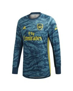 Arsenal Home Goalkeeper Shirt 2019/20