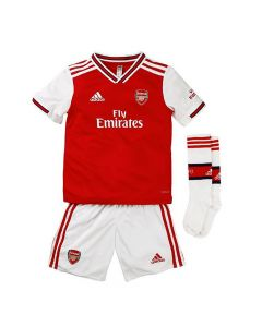 Arsenal Kids Home Kit 2019/20
