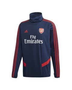 Arsenal Navy Warm Top 2019/20