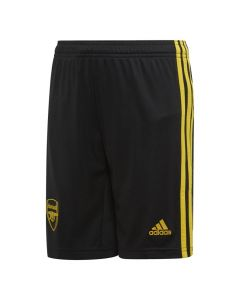 Arsenal Third Football Shorts 2019/20