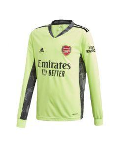 Arsenal Kids Away Goalkeeper Shirt 2020/21