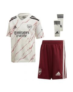 Arsenal Kids Away Kit 2020/21