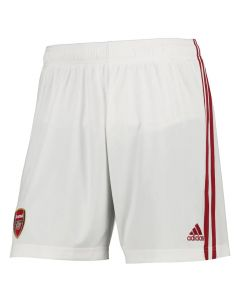 Arsenal Kids Home Shorts 2020/21