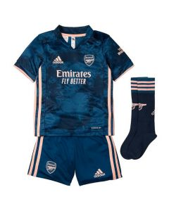 Arsenal Kids Third Kit 2020/21
