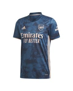 Arsenal Third Shirt 2020/21