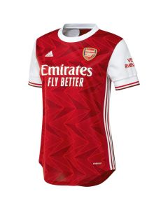 Arsenal Womens Home Shirt 2020/21