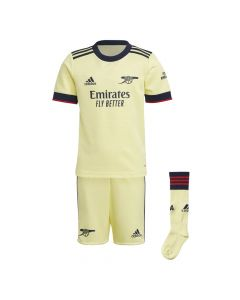 Arsenal Kids Away Kit 2021/22