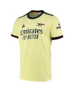 Arsenal Kids Away Shirt 2021/22