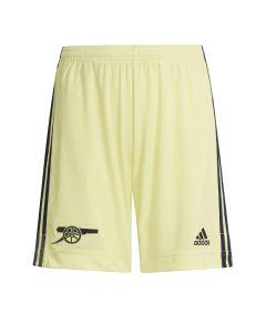 Arsenal Kids Away Shorts 2021/22