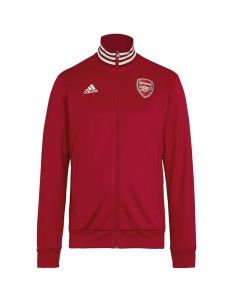 Arsenal Adidas 3S track jacket 19/20
