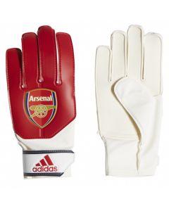 Arsenal Adidas goalkeeper gloves 2019/20