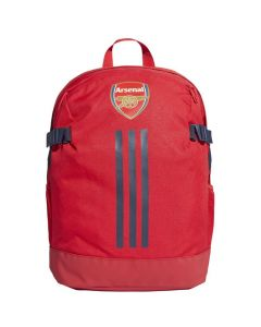 Arsenal Adidas Red Backpack 2019/20