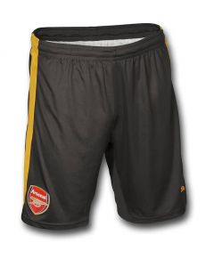 Arsenal Away Football Shorts 2016/17