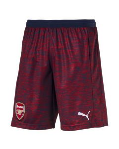 Arsenal Puma Away Shorts 2018/19 (Adults)