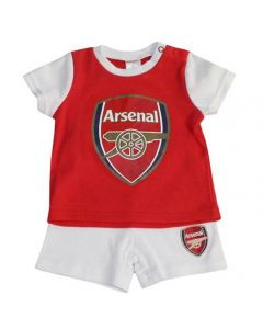 Arsenal Brecrest Pyjamas 2018/19 (Baby)