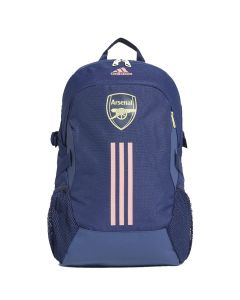 Arsenal Blue Backpack 2020/21