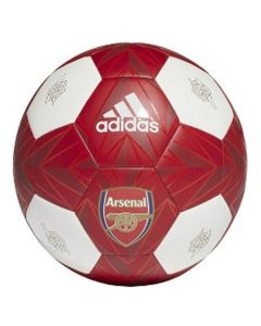 Arsenal Club Football 2020/21