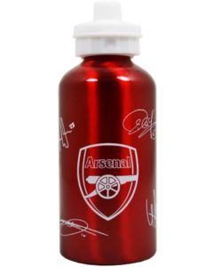 Arsenal Signature Drinks Bottle