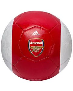 Arsenal Crest On The New Club Football 2021/22