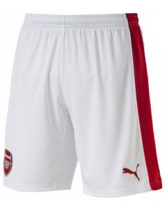 Arsenal Home Football Shorts 2016-17