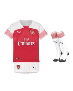 Arsenal Puma Home Kit 2018/19 (Kids)