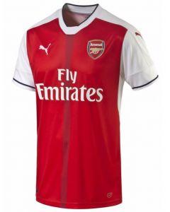 Arsenal Home Football Shirt 2016-17