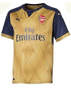 Arsenal Kids Away Jersey 2015 - 2016