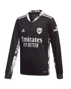 Arsenal kids home goalkeeper jersey 20/21