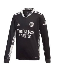 Arsenal Home Goalkeeper Shirt 2020/21