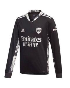 Arsenal Home Goalkeeper Shirt 2020/21