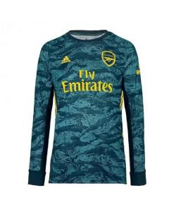 Arsenal Home Kids Goalkeeper Shirt 2019/20
