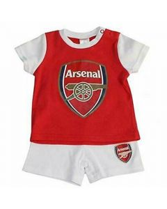 Arsenal Kids Pyjamas Set