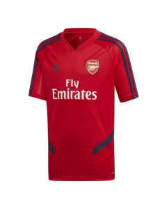 Arsenal Kids Red Training Jersey 2019/20